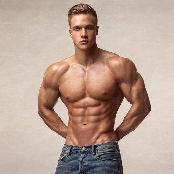 Как поднять уровень тестостерона у мужчины при помощи физической нагрузки и подтягиваний