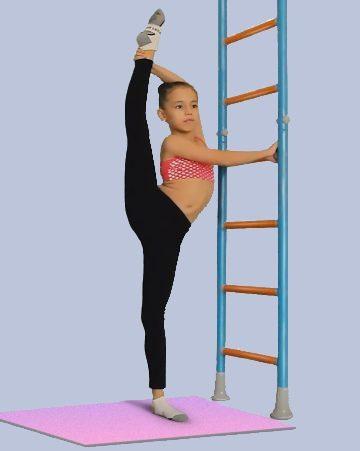 Развитие гибкости у детей: важность навыка + 30 упражнений на гибкость