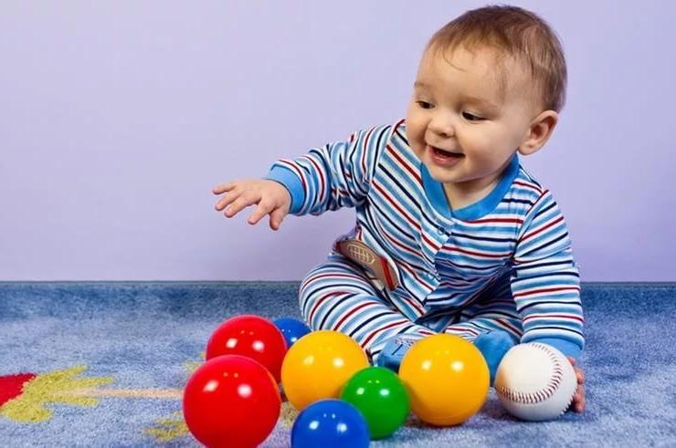 Как ускорить развитие ребенка