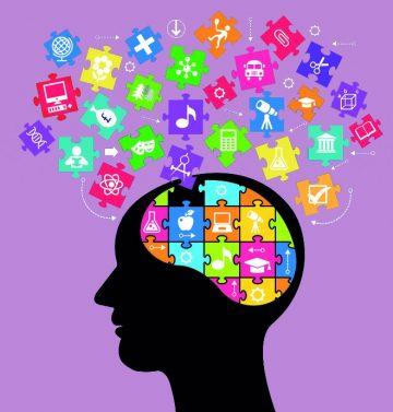 Развитие абстрактного мышления у детей