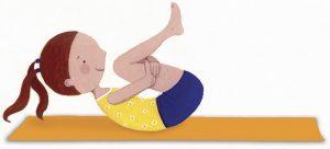 Развитие гибкости у детей старшего дошкольного возраста