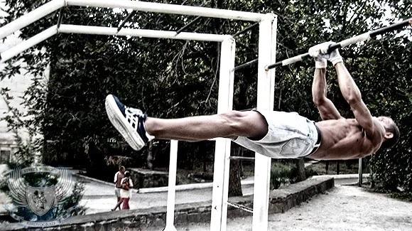 Упражнение горизонт