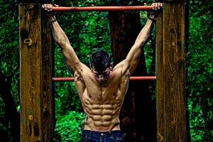 Крепкие мышцы и прибавка в росте