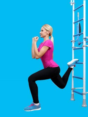 Программа тренировок для похудения в домашних условиях