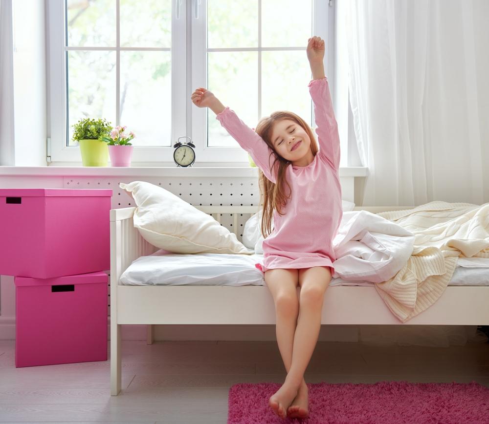 Спортивные упражнения и развитие ребенка