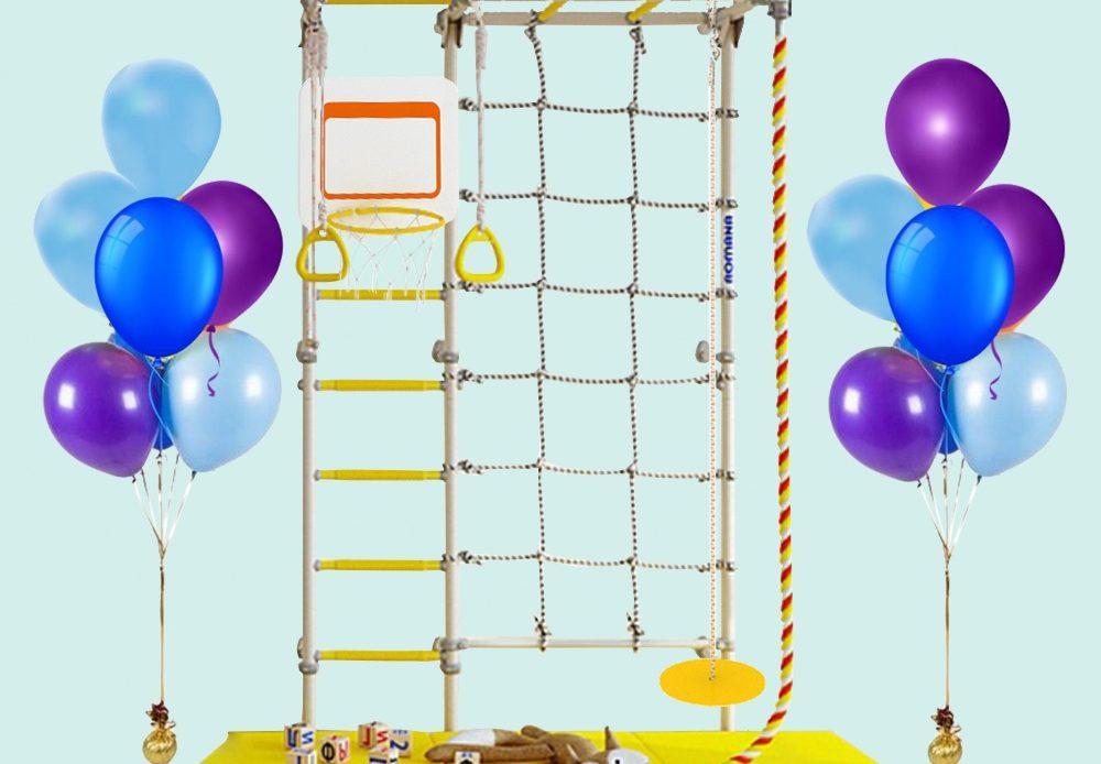 Интересные подарки для детей на День рождения
