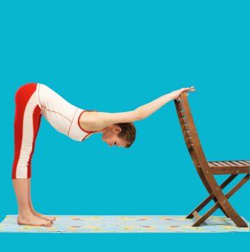 Утренняя растяжка всего тела, узнай 15 упражнений и начни тренироваться!