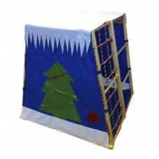 KIDWOOD Чехол-накидка Рождественская