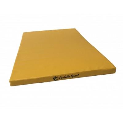 Мат (120 х 120 х 5) жёлтый для PS 205, 206, 207, 208