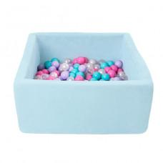 Romana Airpool BOX (голубой)