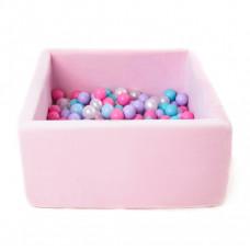 Romana Airpool BOX (розовый)