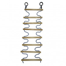 ЮНЕЦ веревочная лестница