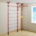 Детский домашний спортивный комплекс Юнец Пол-потолок с сеткой