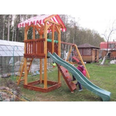 Детская площадка Савушка 5