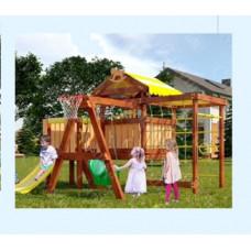 Детская площадка Савушка-Baby - 14 (Play)