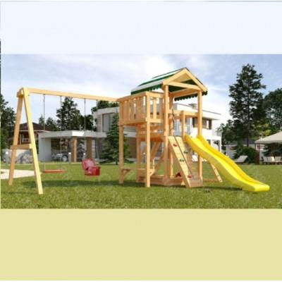 Детская площадка Савушка Мастер 2